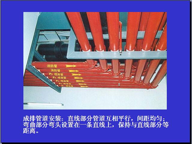 upvc排水管消能装置资料下载-房地产建筑安装工程细部做法讲解(图文结合)