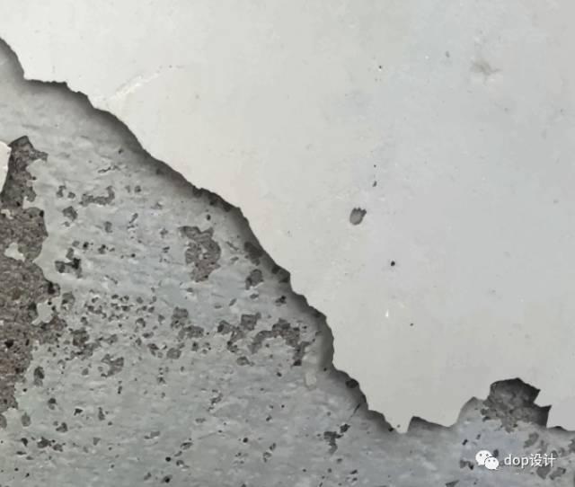 """你家的墙面""""裂""""了吗?——墙面抹灰深度剖析"""