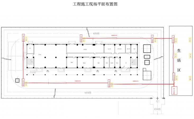 [唐山]220KV變電工程項目管理實施規劃