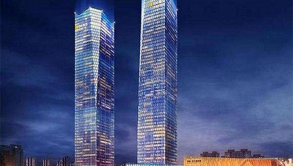 建筑节能专项施工方案标准格式