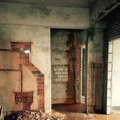 装修必备—家装施工程序及注意事项