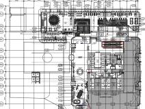 [北京]迪拜SKM-北京新国贸饭店室内装修施工图+设计方案+软装方案+物料+官方摄影