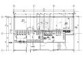 某小区中水系统回用处理全套工艺施工图