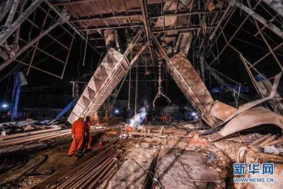 辽宁爆炸事故住建部开出罚单:吊销项目经理一级建造师证书,终身
