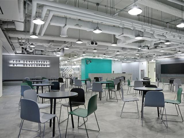 韩国D2STARTUPFACTORY办公室-韩国D2 STARTUP FACTORY办公室-韩国D2 STARTUP FACTORY办公室第1张图片