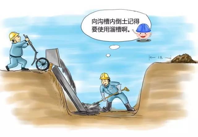 《工程项目施工人员安全指导手册》转给每一位工程人!_17
