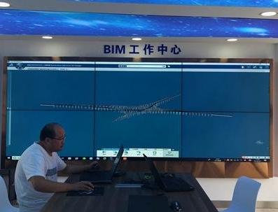 建设智慧工地打造一流工程:BIM系统实现信息化管理