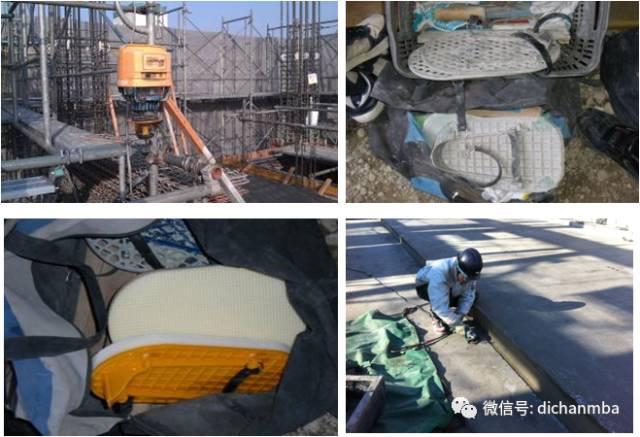 全了!!从钢筋工程、混凝土工程到防渗漏,毫米级工艺工法大放送_109