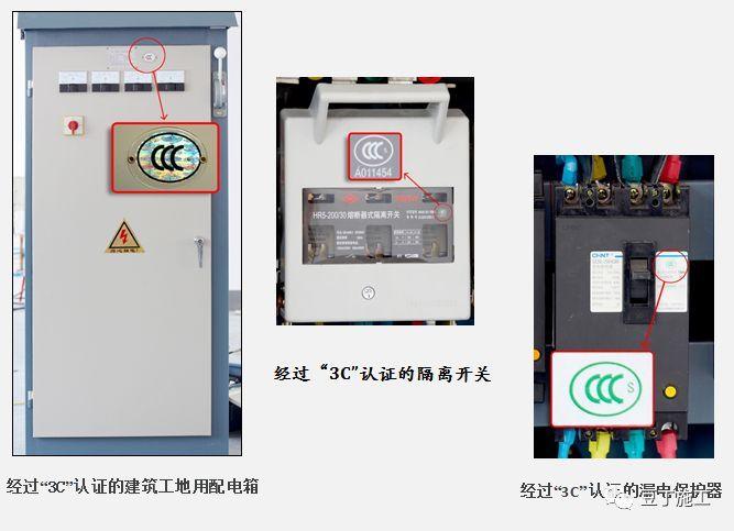施工现场临电安全规范和隐患讲解