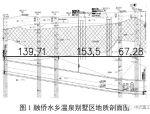 复杂地质条件下地铁盾构施工要点探究