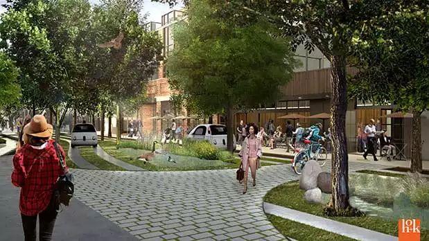 在车辆智能化的未来,城市规划将如何发展?