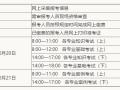 河北人事局:2018年注册岩土工程师考试报名通知