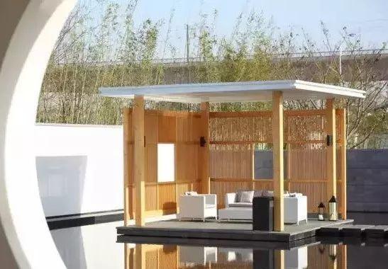 50款|各式新中式景观亭设计_12