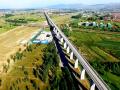 中铁十七局张呼铁路探索建设精品工程经验