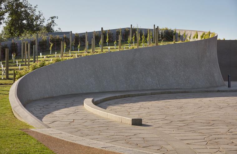 澳大利亚PTLeo葡萄酒雕塑庄园-6