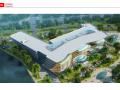 [上海]海昌极地海洋世界主题酒店建筑设计方案文本