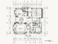 [湖南]威尼斯城英式府邸豪宅概念设计方案