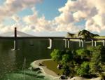 BIM在路桥隧工程中的应用