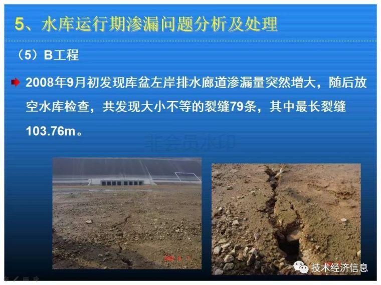抽水蓄能电站水库防渗技术