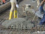 两分钟教会你1立方混凝土所需水泥和砂石配合比及成本单价
