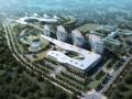 [上海]东方医院建筑设计方案文本