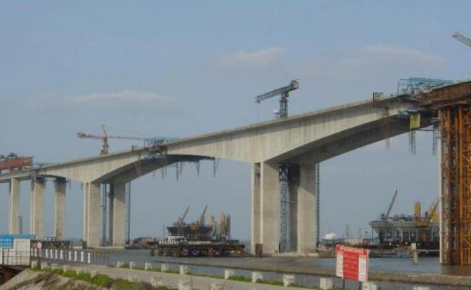 特大桥18+24+18米连续刚构施工方案(word,43页)