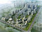 [四川]成都郫县五粮村绿地新里—派克规划设计文本(JPG+60页)