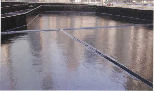 河池&巴马防水涂料施工不到位引起的渗漏及预防措施