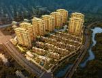 高层住宅区项目土石方开挖施工方案