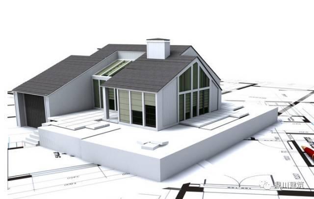 农村自建房怎么才能省钱?设计,材料,施工三大块如何优化省钱?