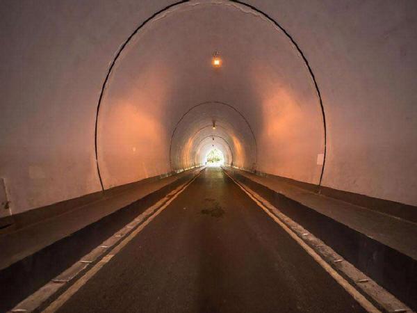 隧道施工测量方法及步骤