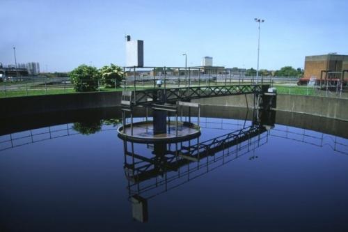 十种常用水处理方法
