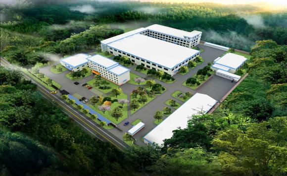 [北京]工业厂房项目—BIM技术应用