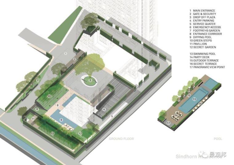 泰国24个经典住宅设计,你喜欢哪一个?_78