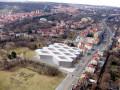 捷克布拉格国家图书馆