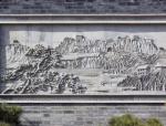 中国古建筑材料——古建砖雕的由来与制作工艺