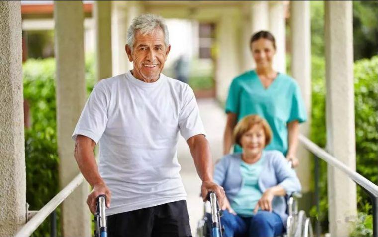 解读《老年人照料设施建筑设计标准》(10月1日起实施)