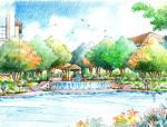 [浙江]杭州大华西溪风情居住区景观深化设计(新古典风格)