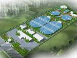 【陕西】商洛市山阳县城镇污水处理厂提标改造工程(附图纸)