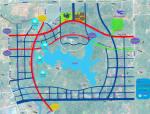 城市新区道路及管廊工程项目施工资料(施组方案、排水CPS防水卷材、工程照片)