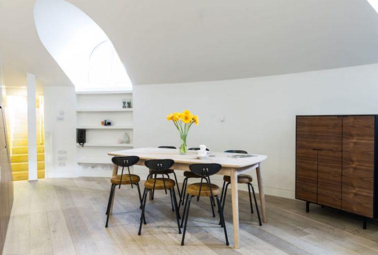 温馨舒适的空间设计