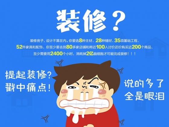 贵阳没有权威的装修平台公司排行榜,千万不要信!!! - 3012058390 - 贵阳环保装修
