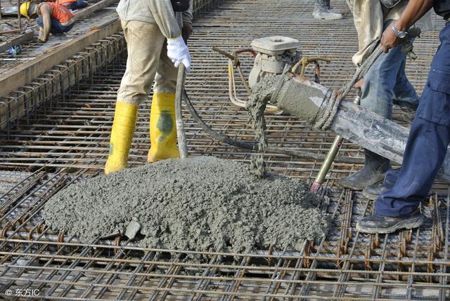 混凝土为什么规定28d的强度为标准强度?