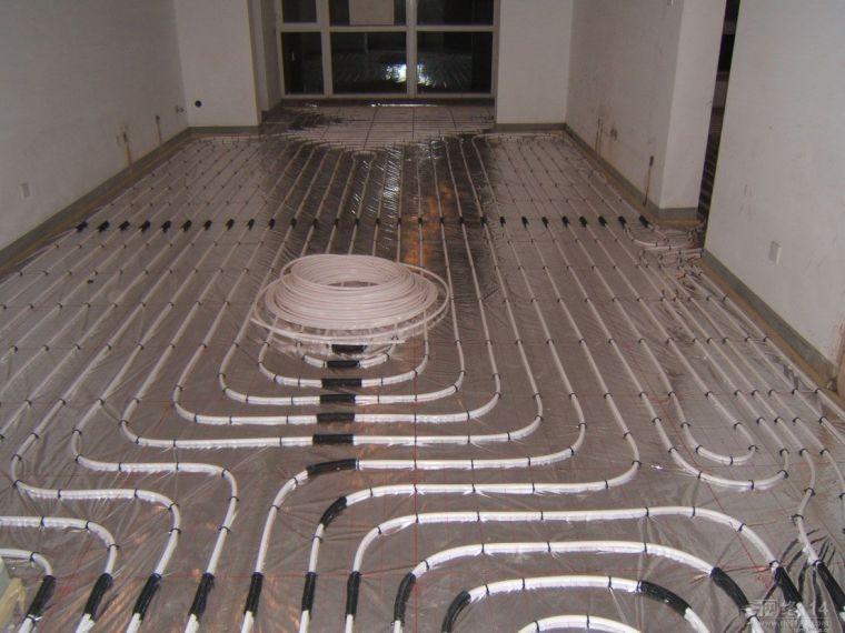 建筑采暖设计通病问题详解