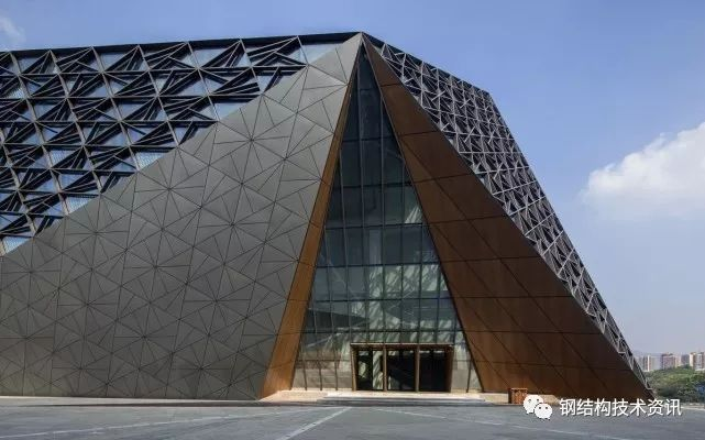 金属幕墙之单层铝板、复合铝板幕墙的设计与施工