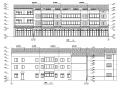 多层沿街商住楼建筑设计方案施工图CAD