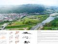新台北博物馆3组国际竞标方案(A1大图)
