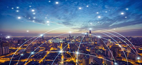 BIM技术在智慧城市中的应用_1