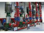 排水泵站中排水泵的分类及选择