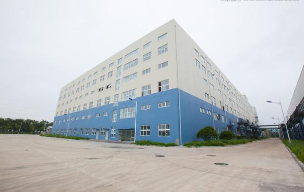 江铃汽车股份有限公司小兰工业区单层工业厂房暖通施工组织设计